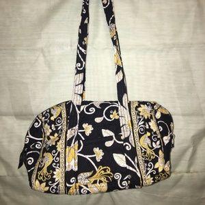 Vera Bradley Women's Purse Satchel Handbag